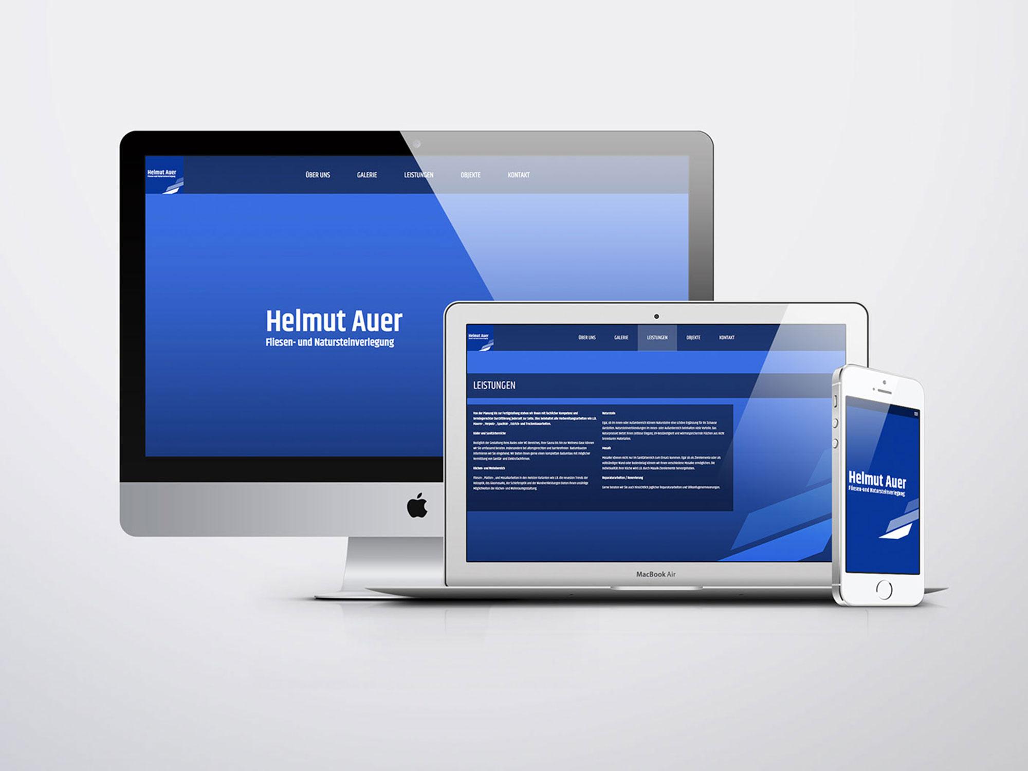 Helmut_Auer_Website